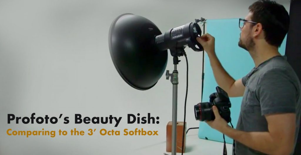 profoto-beauty-dish-compared-to-octa-softbox